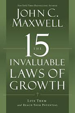 The 15 Invaluable Laws of Growth by John Maxwell.jpg